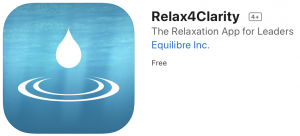 Relax4Clarity